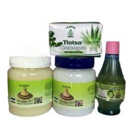 Tlotsa Combo (+1 Tlotsa Soap)