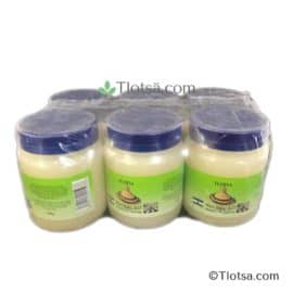 6 x Tlotsa Agave Herbal Jelly