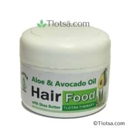 125g Tlotsa Hair Food