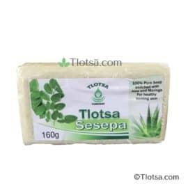 Tlotsa Soap