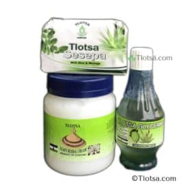 3-in-1 Tlotsa Cream Combo