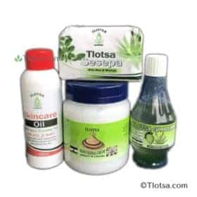 4-in-1 Tlotsa Stretch Marks Killer Combo