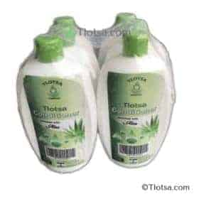 6 x 400ml Tlotsa Conditioner