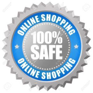 100-safe shopping