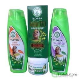 4-in-1 Tlotsa Hair Combo
