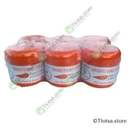 Tlotsa Brightening Cream (6 x 50g)
