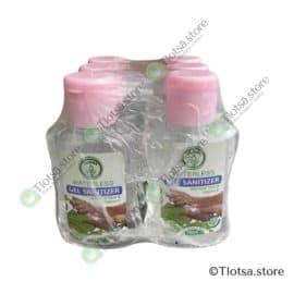 Tlotsa Gel Sanitizer (6 x 15ml)