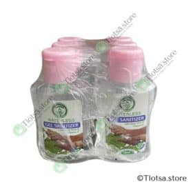 Tlotsa Gel Sanitizer (6 x 15ml)