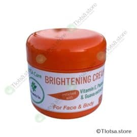 Tlotsa Brightening Cream