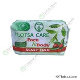 Tlotsa Glycerine Soap